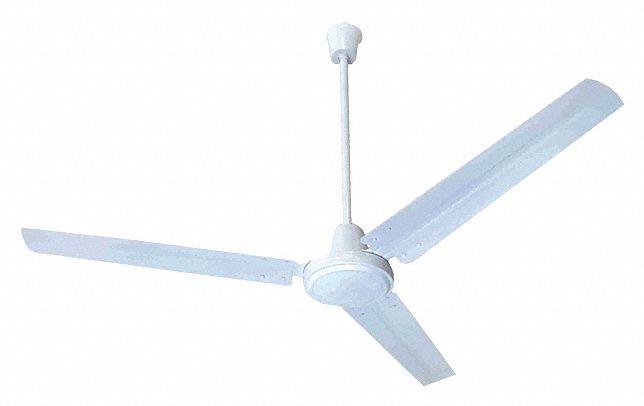 Airmaster Fan Catalog : Airmaster fan ceiling quot v white z mark i