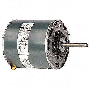 Genteq condenser fan motor permanent split capacitor for Lennox condenser fan motor