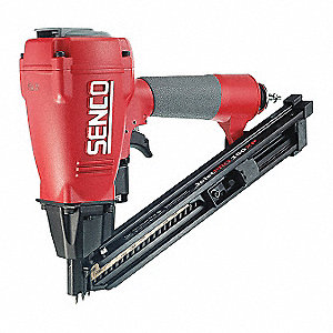 Air Metal Connector Nailer