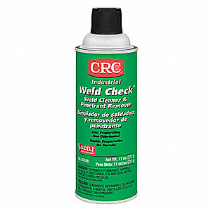Cleaner & Penetrant Remover,11 oz