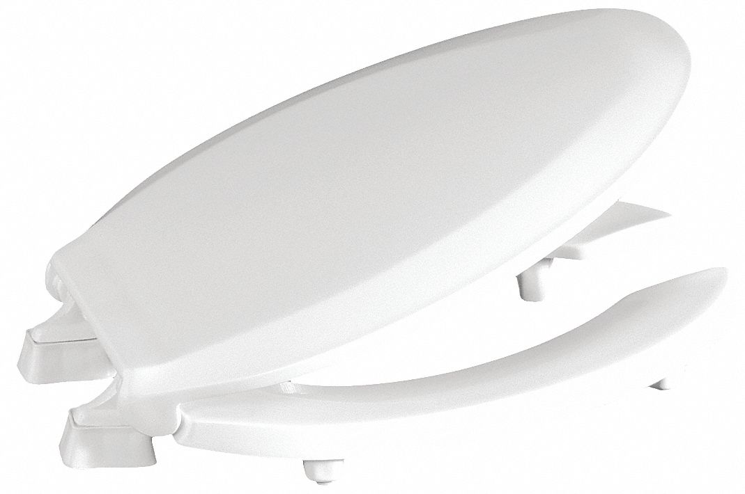 Centoco Elongated Lift Toilet Seat Type Open Front Type