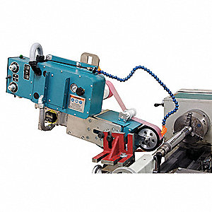"4"" Tool Post Grinder, .5 HP, Voltage 230"