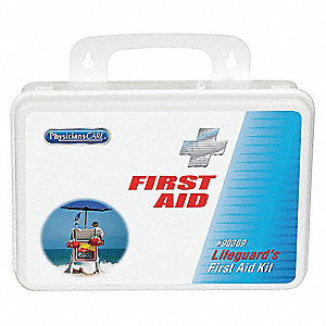 First Aid Kit, First Aid