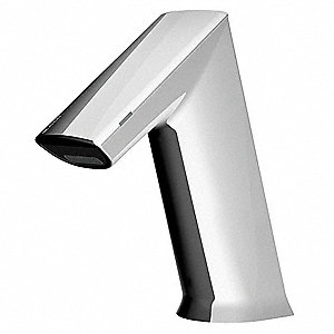 Bathroom Faucet, Hands Free Handle Type