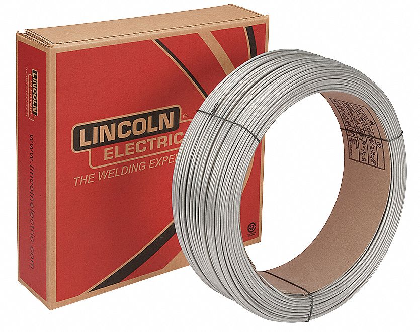 Lincoln electric submerged arc welding wire 14 30 rc for Lincoln electric motors catalog