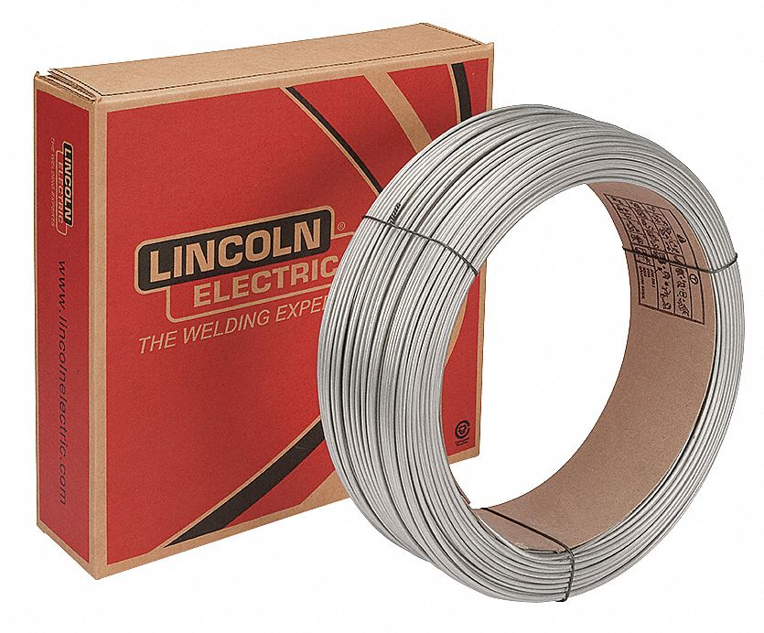 Lincoln Electric Submerged Arc Welding Wire 18 28 Rc
