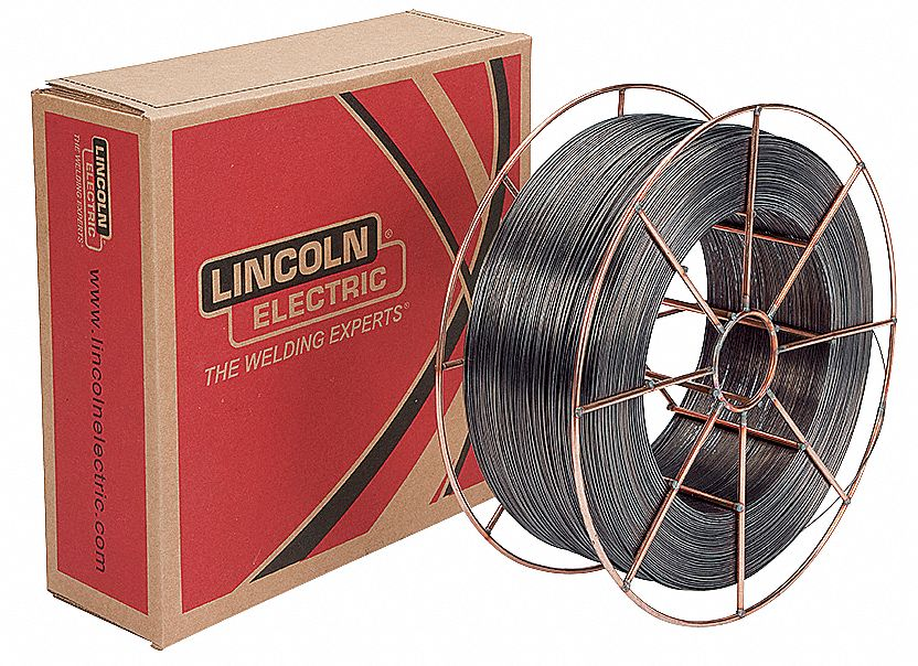 Lincoln electric submerged arc welding wire 34 37 rc for Lincoln electric motors catalog