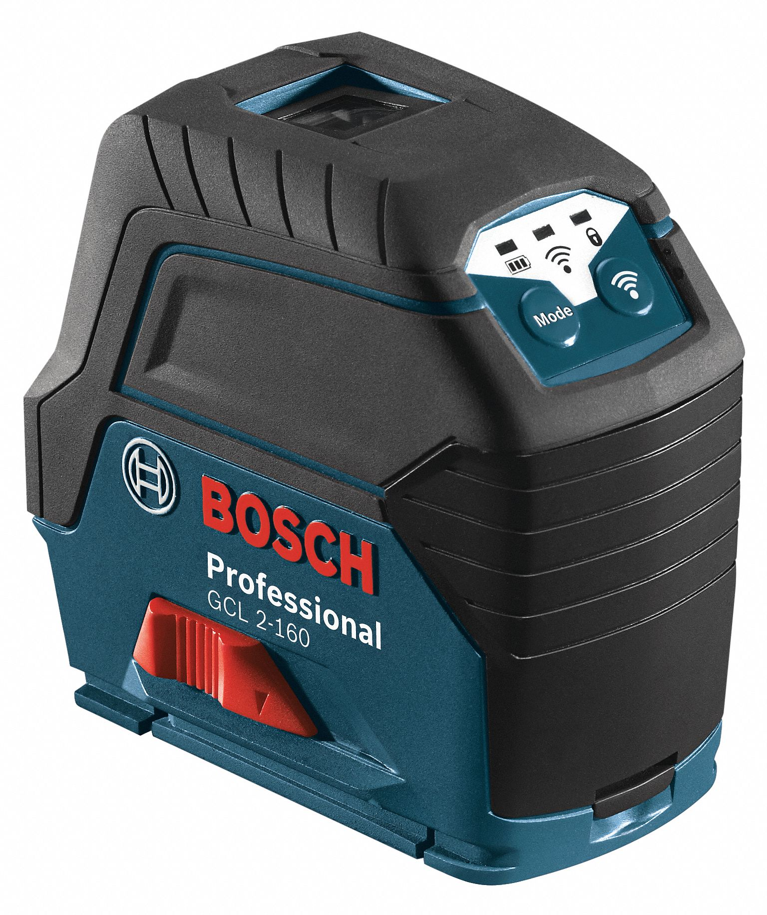 Bosch Self Leveling Cross Line Laser Kit Horizontal And