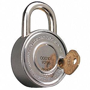 master lock control key 4b366 1525k v660 grainger. Black Bedroom Furniture Sets. Home Design Ideas