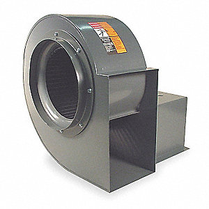 Blower,Duct,9 In