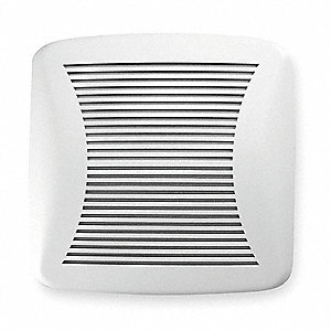 Bathroom Fan,110 CFM,1.3A