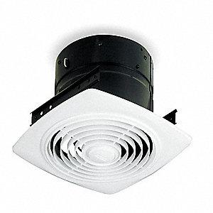 Broan fan bath kitchen 10 in 4c700 504 grainger for Kitchen exhaust fan in nepal