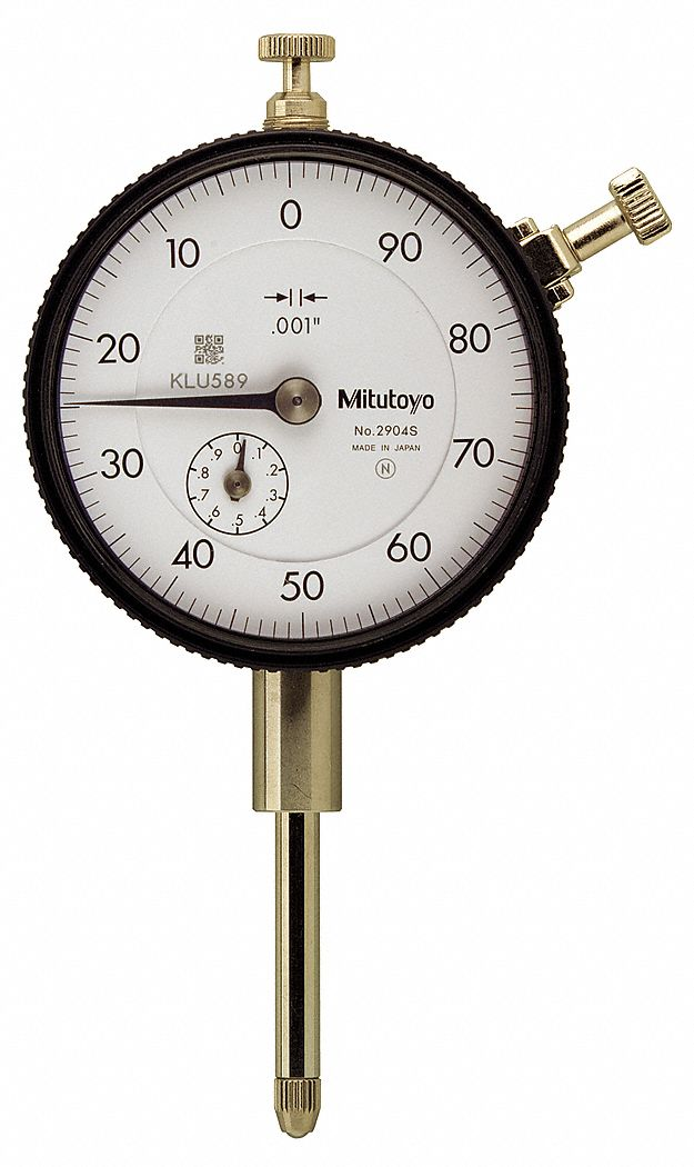 Electronic Test Indicator Series 213 : Mitutoyo continuous reading dial indicator agd