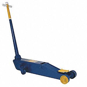Hein Werner Hydraulic Service Jack 10 Tons 4cwk1 Hw93660