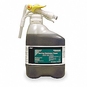5 L Chemical Mixing System, 1 EA