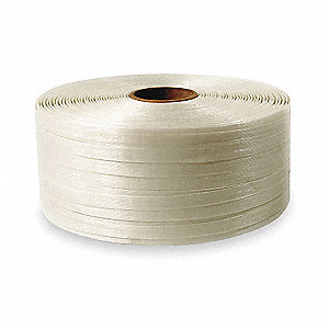 Strapping,Polyester,1646 ft. L,PK2