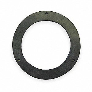 Hour Meter Gasket, For Use With 3AE11, 3AE12