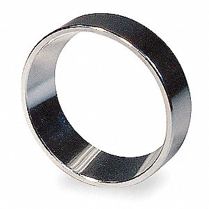 Taper Roller Bearing Cup,OD 2.441 In