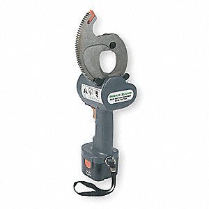 Cordless Cable Cutter,14.4V NiCd