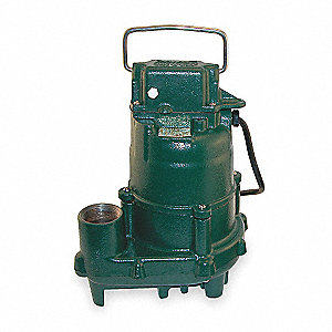 ZOELLER Submersible Evaporative Cooling Pumps