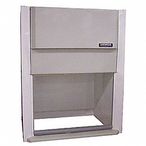 Vented UniFlow LE Fume Hood,72 In W