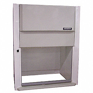 Vented UniFlow CE Fume Hood,30 In W