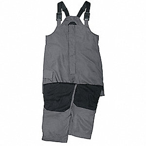 Breathable Rain Bib Overall