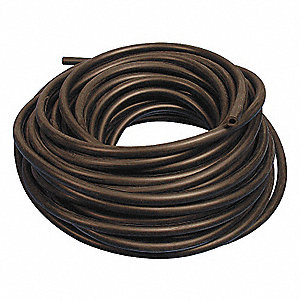 Aeration Tubing, ID 3/8 In, 50 Ft