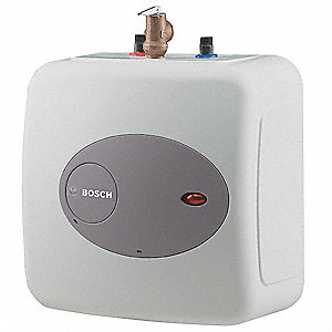 Point Of Use Water Heater, 120, 1440 Total Watts