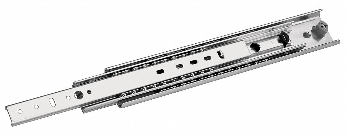 Accuride Side Drawer Slide Non Disconnect Conventional