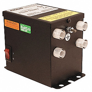 230VAC Power Supply, For Use With EXAIR 7192 and 7193, 5000VAC Voltage Output