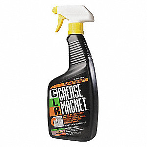 Unscented Cleaner, 26 oz. Trigger Spray Bottle
