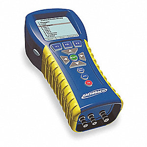 Combustion Analyzer