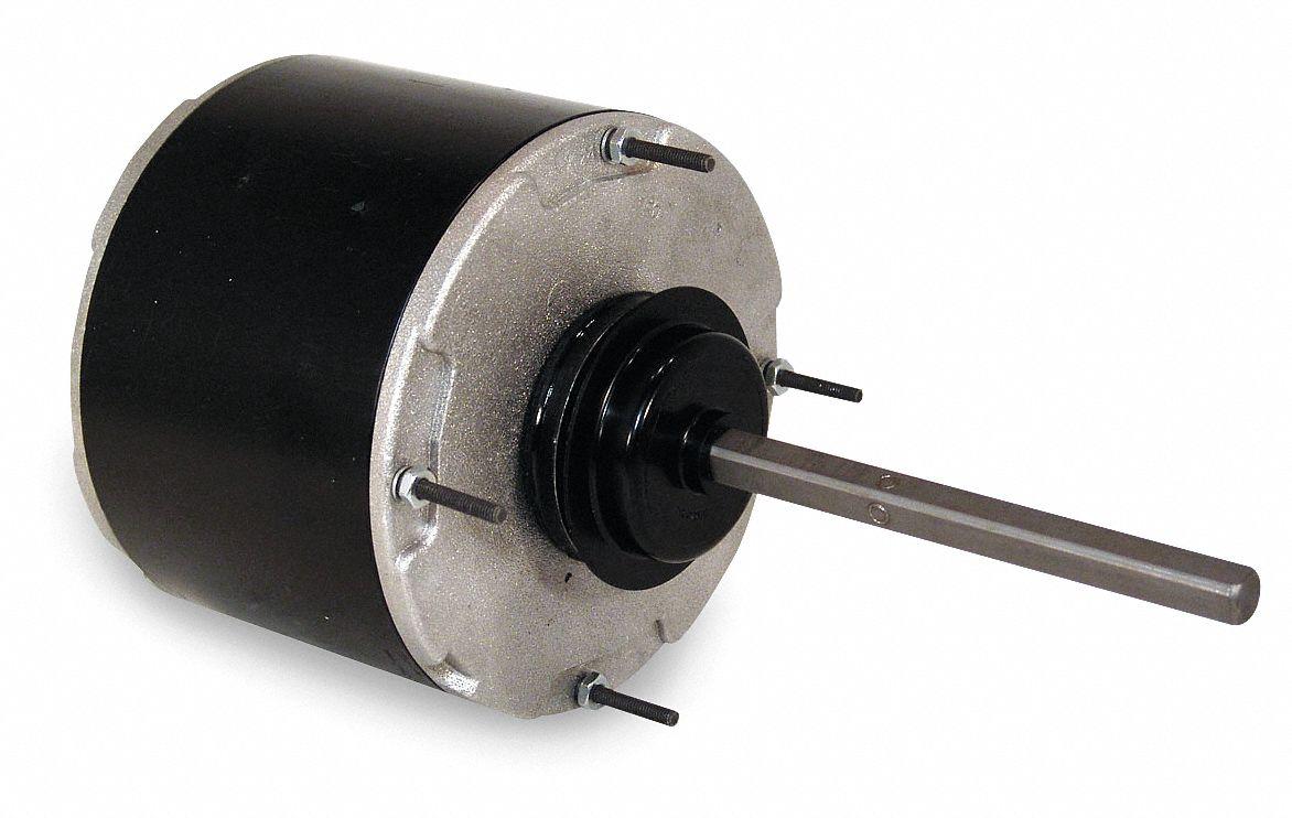 Century condenser fan motor 3 4 hp 1075 rpm 60hz 4ma48 for Best lubricant for electric fan motor