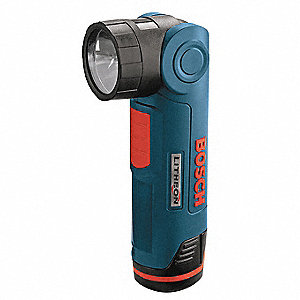 Rechargeable Flashlight,Bare Tool