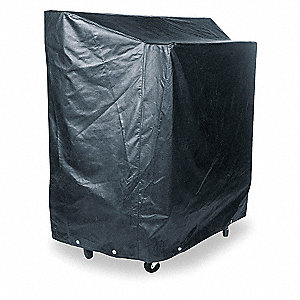 "Cover, 65""H x 34""W x 64""D,For Use With 36"" and 24"" JS2400 Port-A-Cool Models"