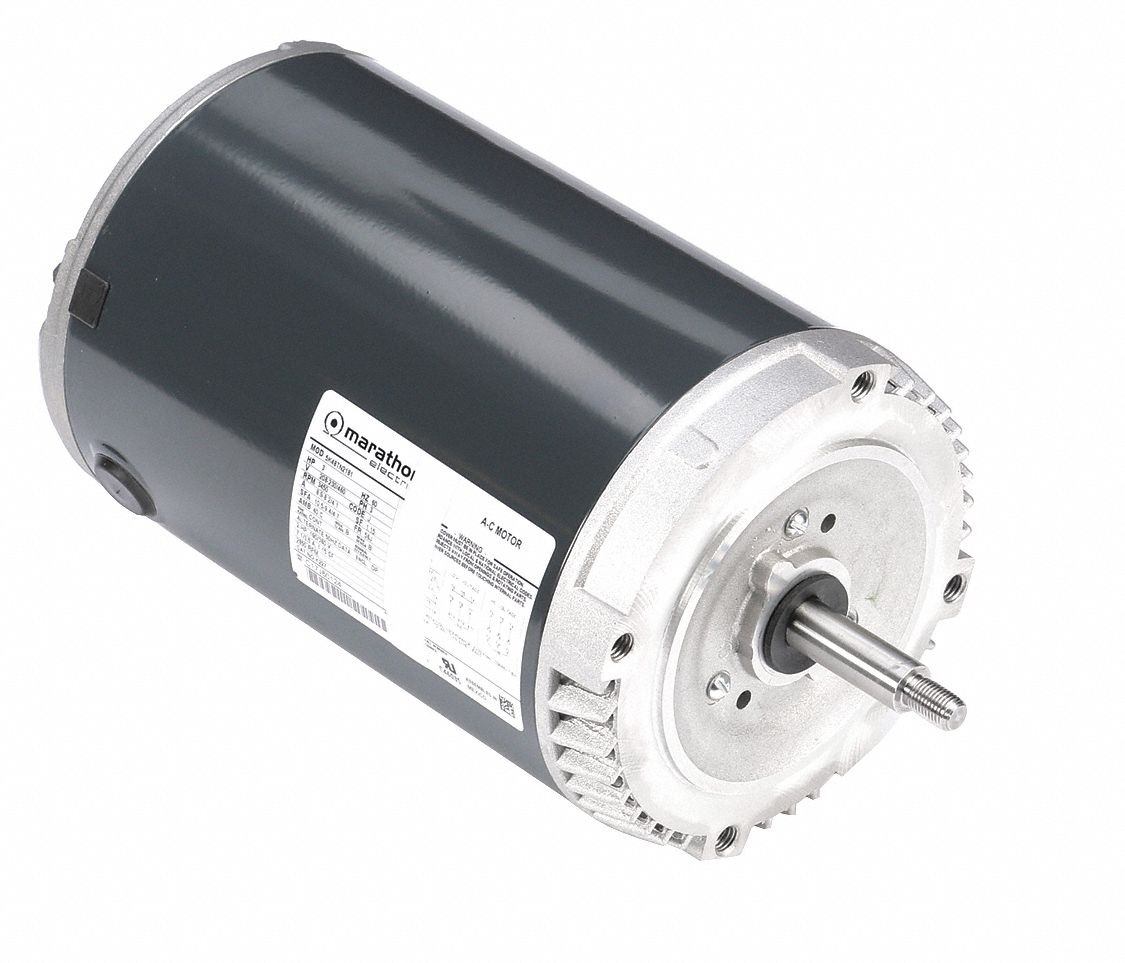 dc motor drive basics part 4 The personality of the motor must be programmed into or learned by the drive in order for it to run the vector control algorithms in most cases, special motors are required due to the torque demands expected of the motor.