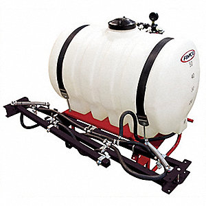 3 Point Sprayer,55 gal.