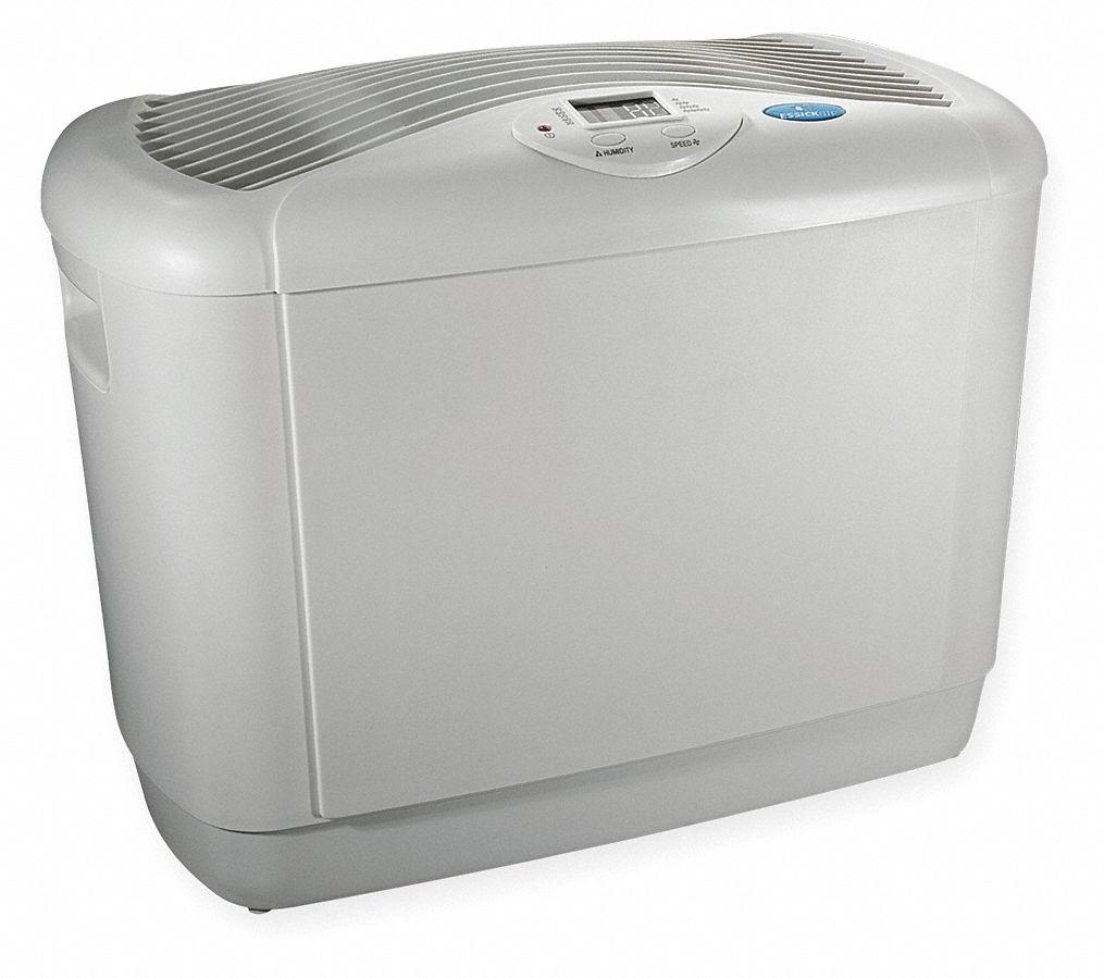 aircare mini console humidifier 4nhg1 5d6 700 grainger. Black Bedroom Furniture Sets. Home Design Ideas