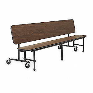 Convertible Table Bench