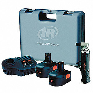Cordless Straight Die Grinder Kit,14.4V