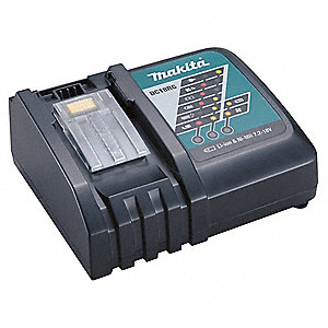 Battery Charger,18.0V,Li-Ion