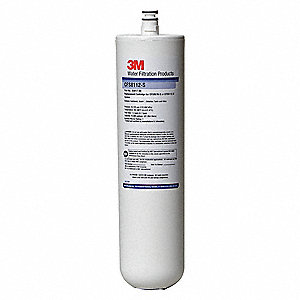 Ice Machine Replacement Filter Cartridge
