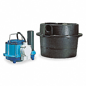 Wastewater Removal Sys