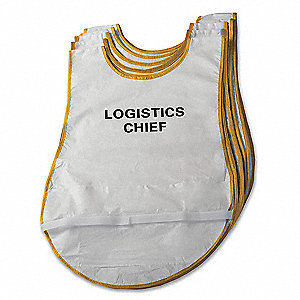 Logistics Section Vest,Universal