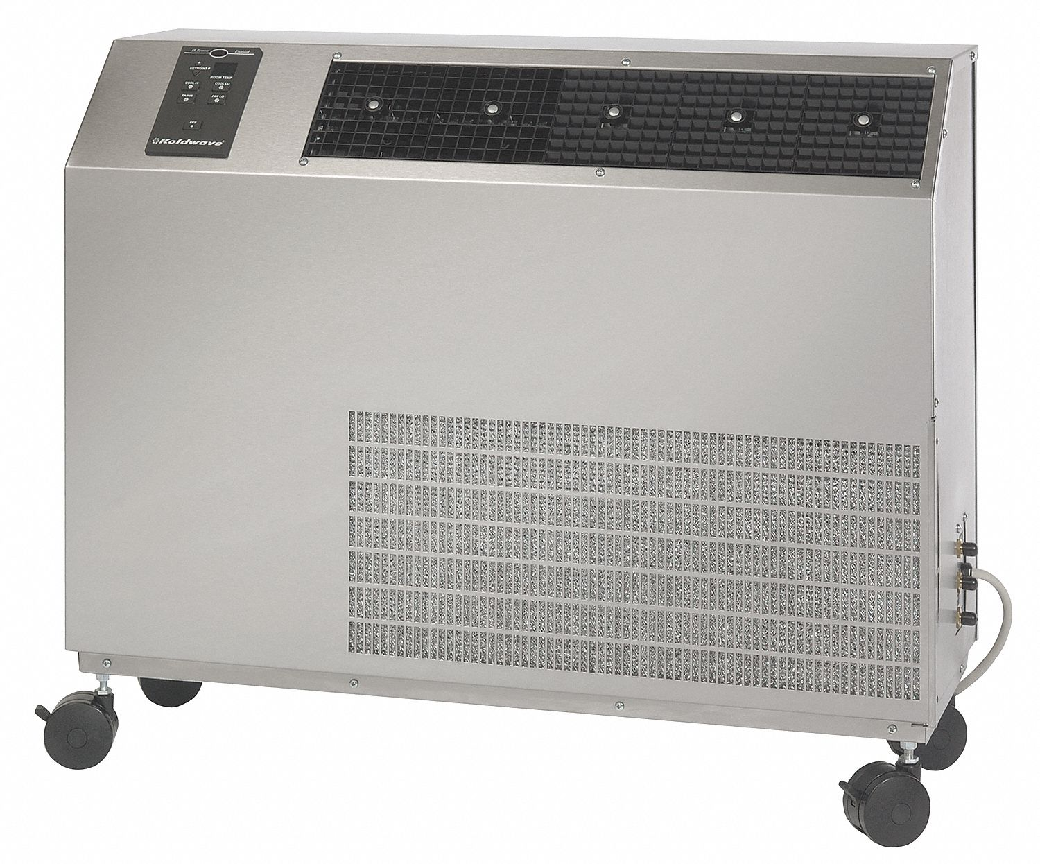 Koldwave Commercial Industrial 230vac Portable Air