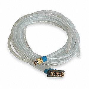 Hose Kit,10 ft. L
