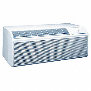 PTHP Heat Pump,12,000/11,800 Btuh,230V