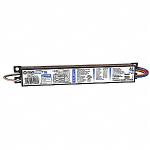 Electronic Ballast,T8 Lamps,120/277V