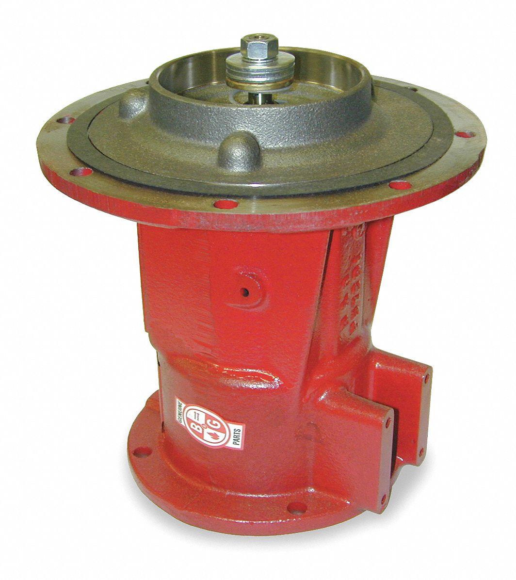 Bell Amp Gossett Seal Bearing Assembly 4rd75 185260lf